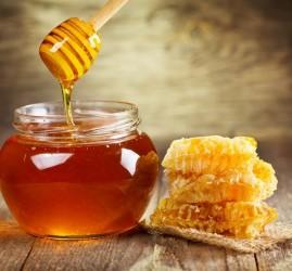 Ярмарка мёда «Башкортостан — медовый край России»