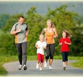 Спортивный праздник «День здоровья»