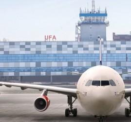 Экскурсия для детей в Аэропорту «Уфа»