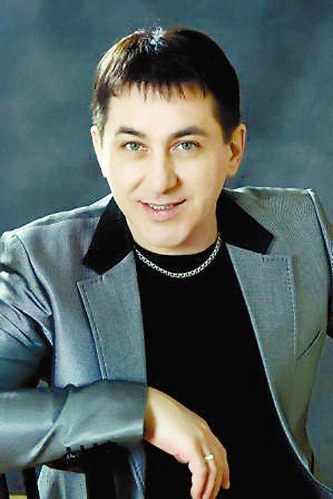 татарские певцы фото мужчины совершенно