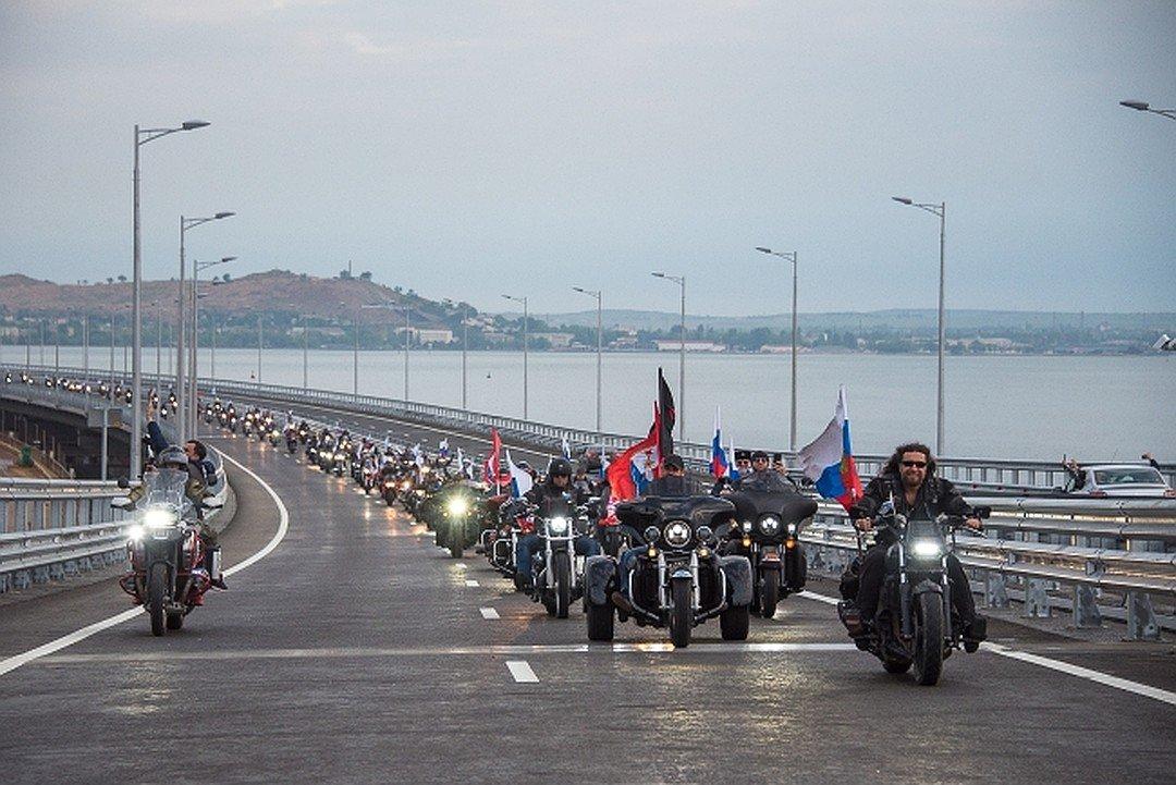 Открытие мотосезона Уфа— 2019