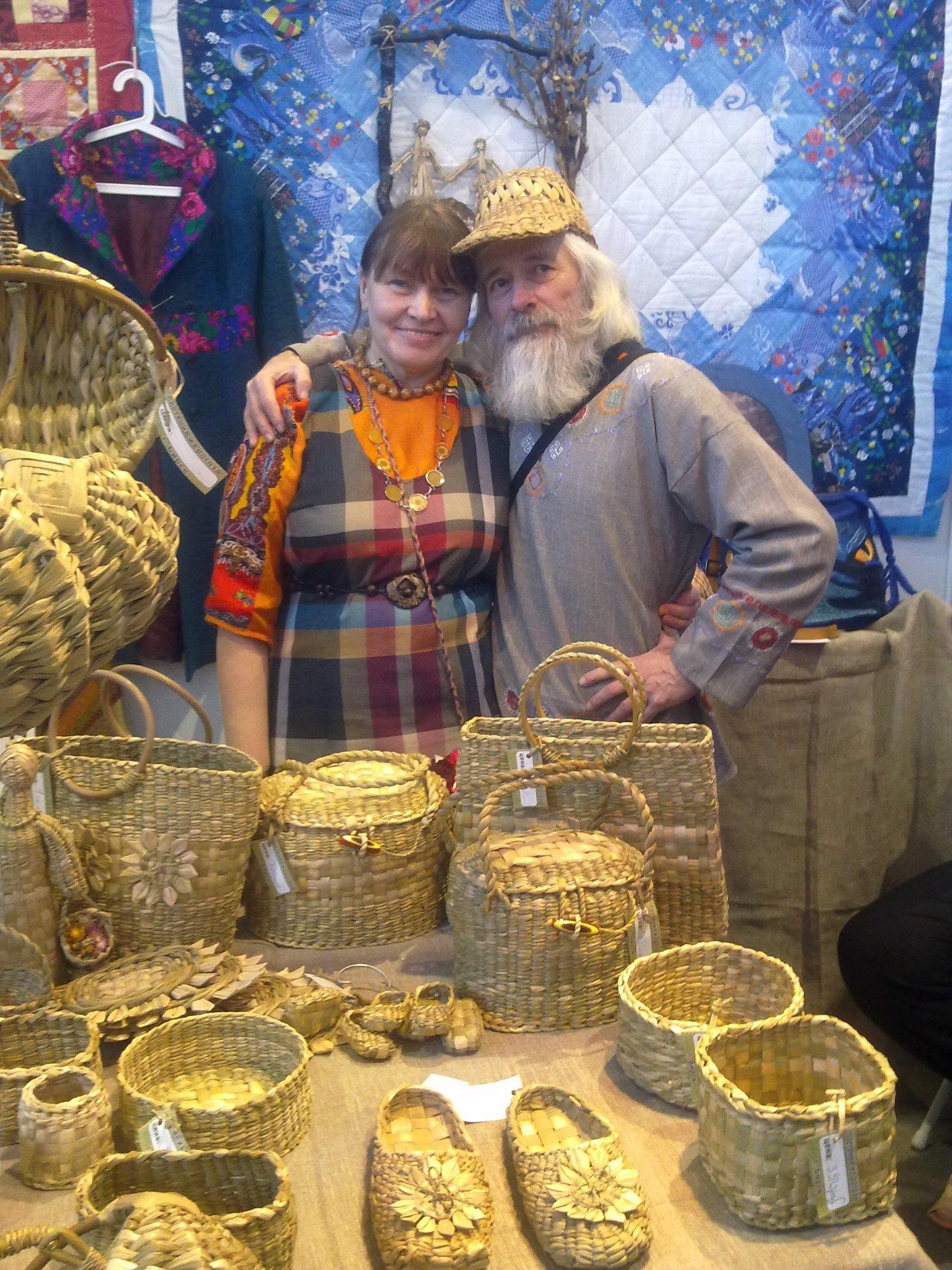 Фестиваль «Родовые поместья Башкирии»