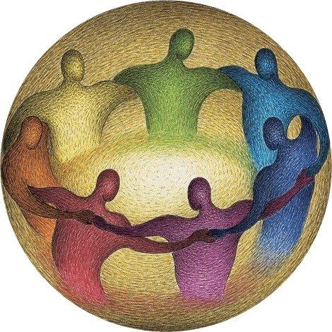 Встреча группы роста личностных ресурсов