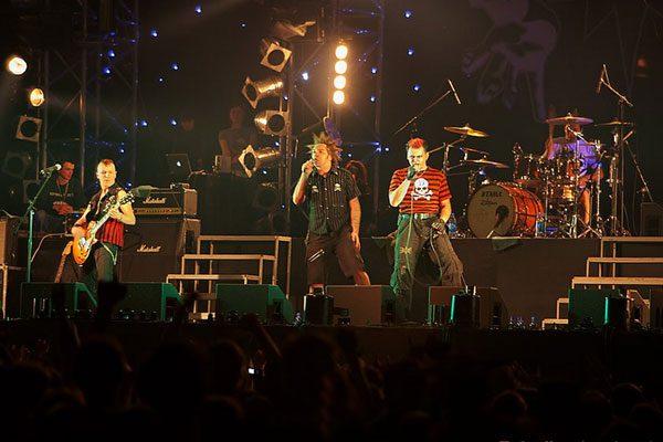 Концерт группы Король иШут