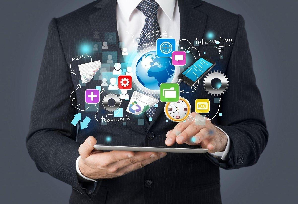 Продвижение бизнеса вИнтернете, врежиме самоизоляции