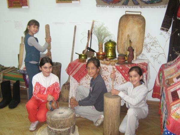 Открытие сенсорной комнаты вЦентре детского чтения Национальной библиотеки Ахмет-Заки Валиди