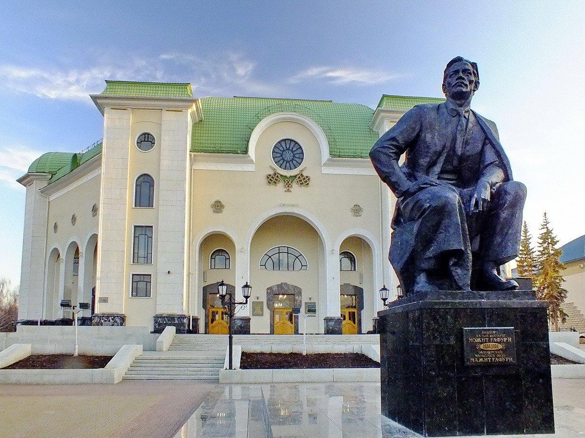Театр гафури уфа официальный сайт афиша на тобольский драматический театр афиша на октябрь