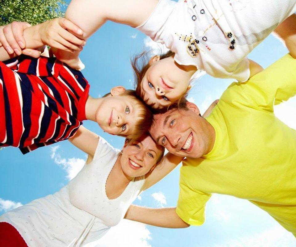 Семейный фестиваль «Beeline Sundays»