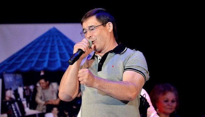 Концерты Салавата Фахретдинова