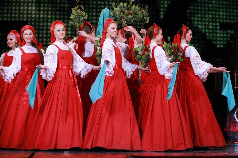 Фестиваль «Сердце Евразии»— 2019