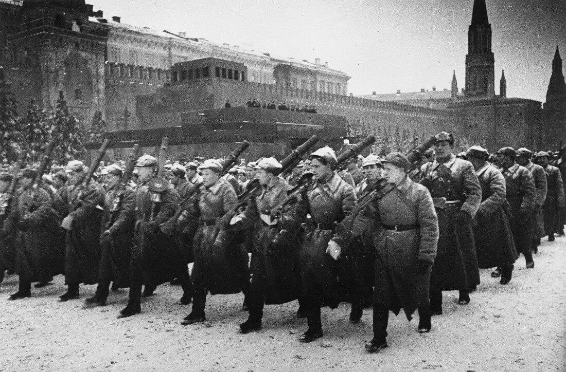 Онлайн-викторина оВеликой Отечественной войне 1941–1945 гг.