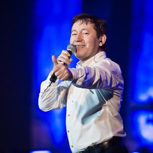Наиль Шаймарданов иеще более 15 звезд водном концерте вУфе!