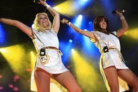 «Arrival From Sweden— The World`s Greatest ABBA Show» исимфонический оркестр РБ
