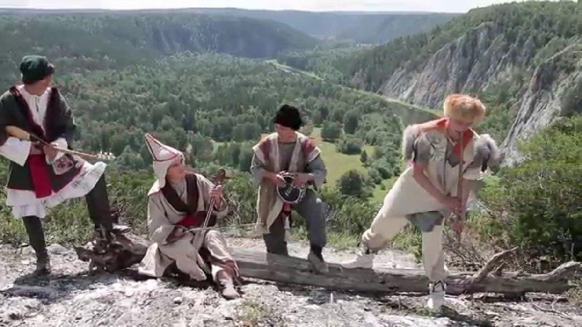 Фестиваль «Сердце Евразии»— 2018