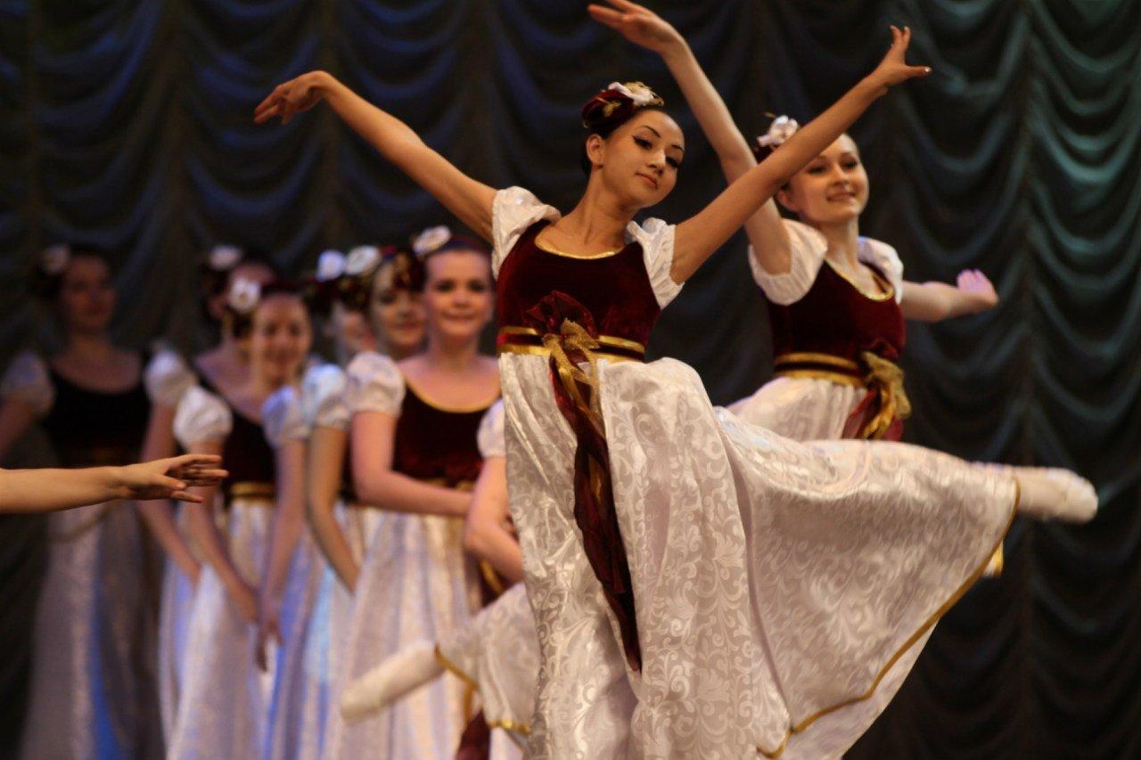 Танцевальный турнир «Russian Dance Awards 2016»