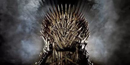 Квест «Игра престолов / Железный трон»