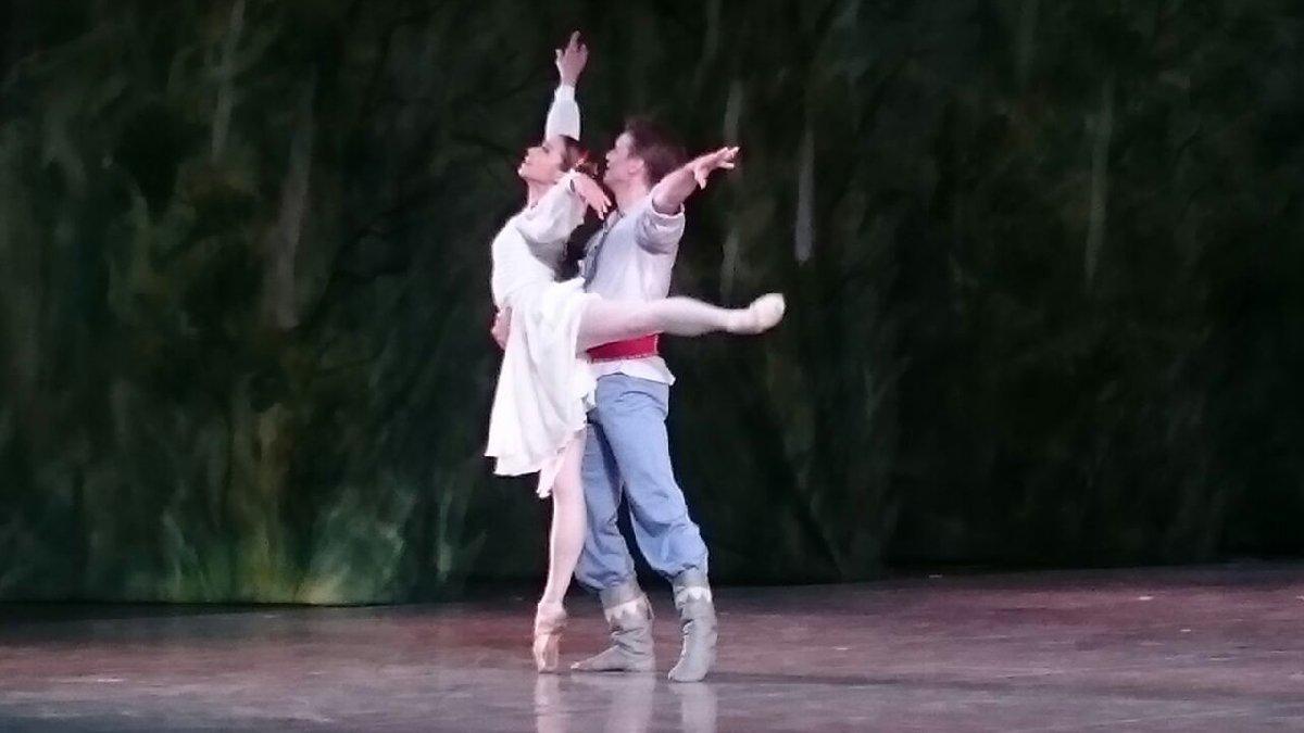 XXI Международный фестиваль балетного искусства имени Рудольфа Нуреева