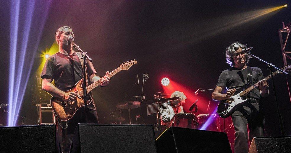 Концерт Dire Straits 2020