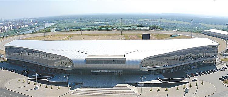 Ипподром «Акбузат»
