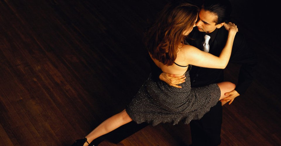 «Танцующие вторники» сEl Ritmo