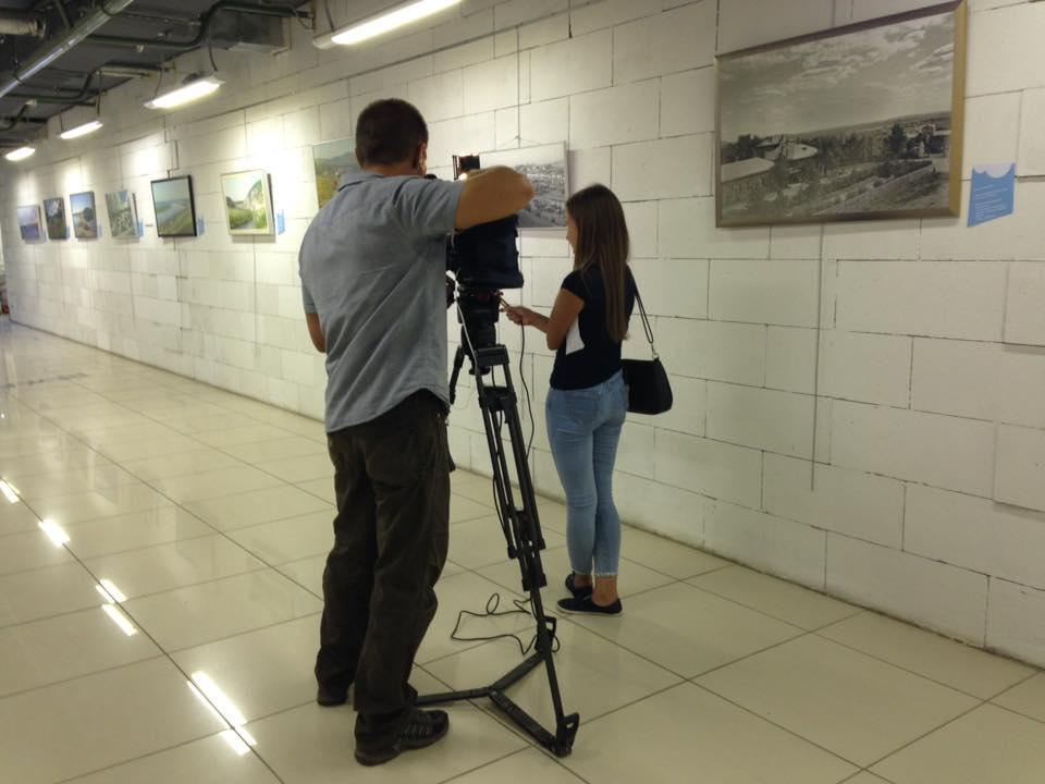 Фотовыставка «Уфа. Ретро иперспективы»