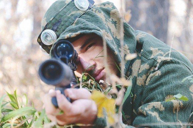 Военно-спортивный квест от«Выхода№ 3» в«Меге»