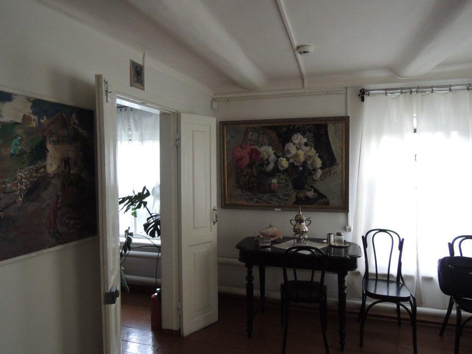 тюлькин дом фото
