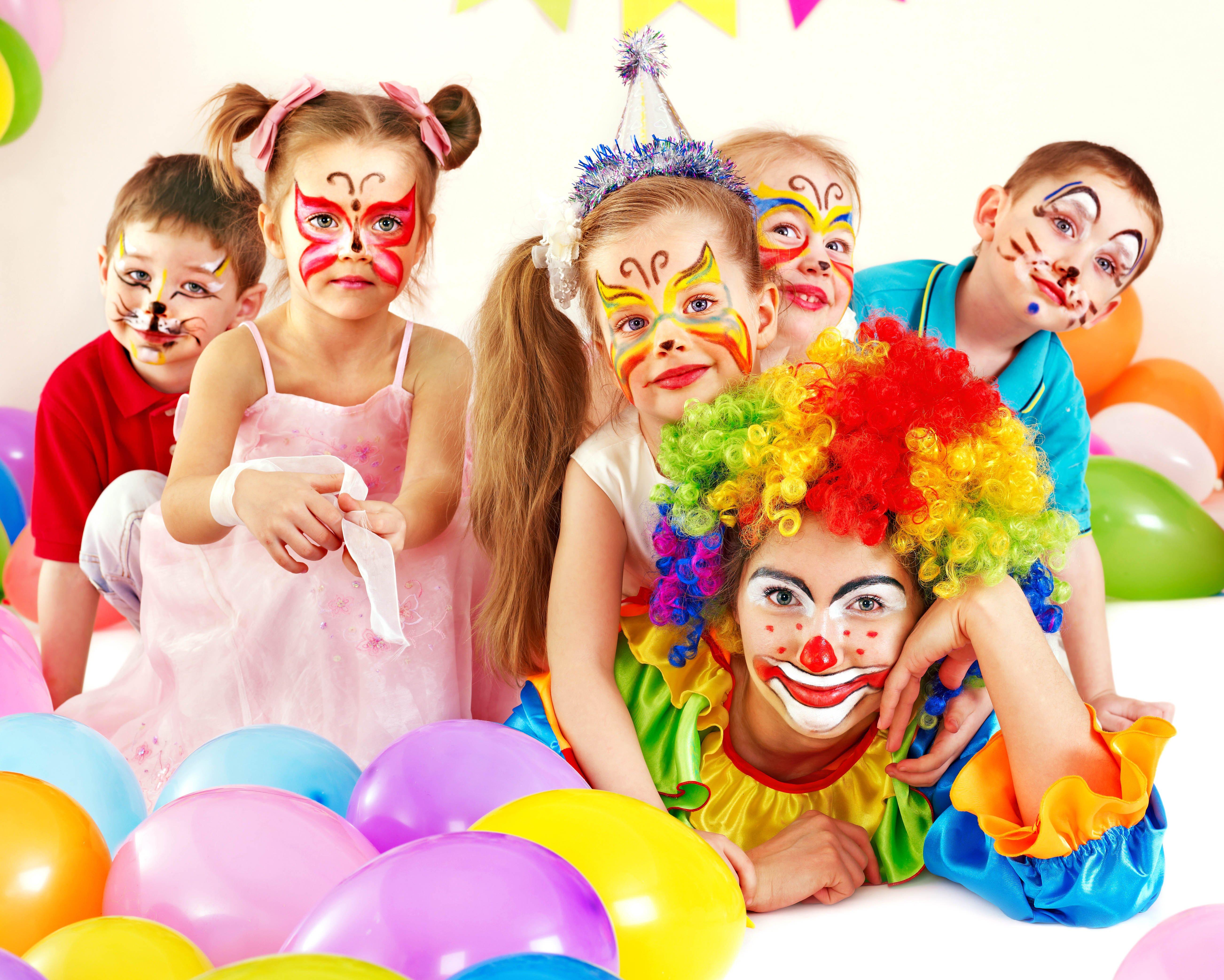 «Детский спектакль вMEГE» отКукольного театра