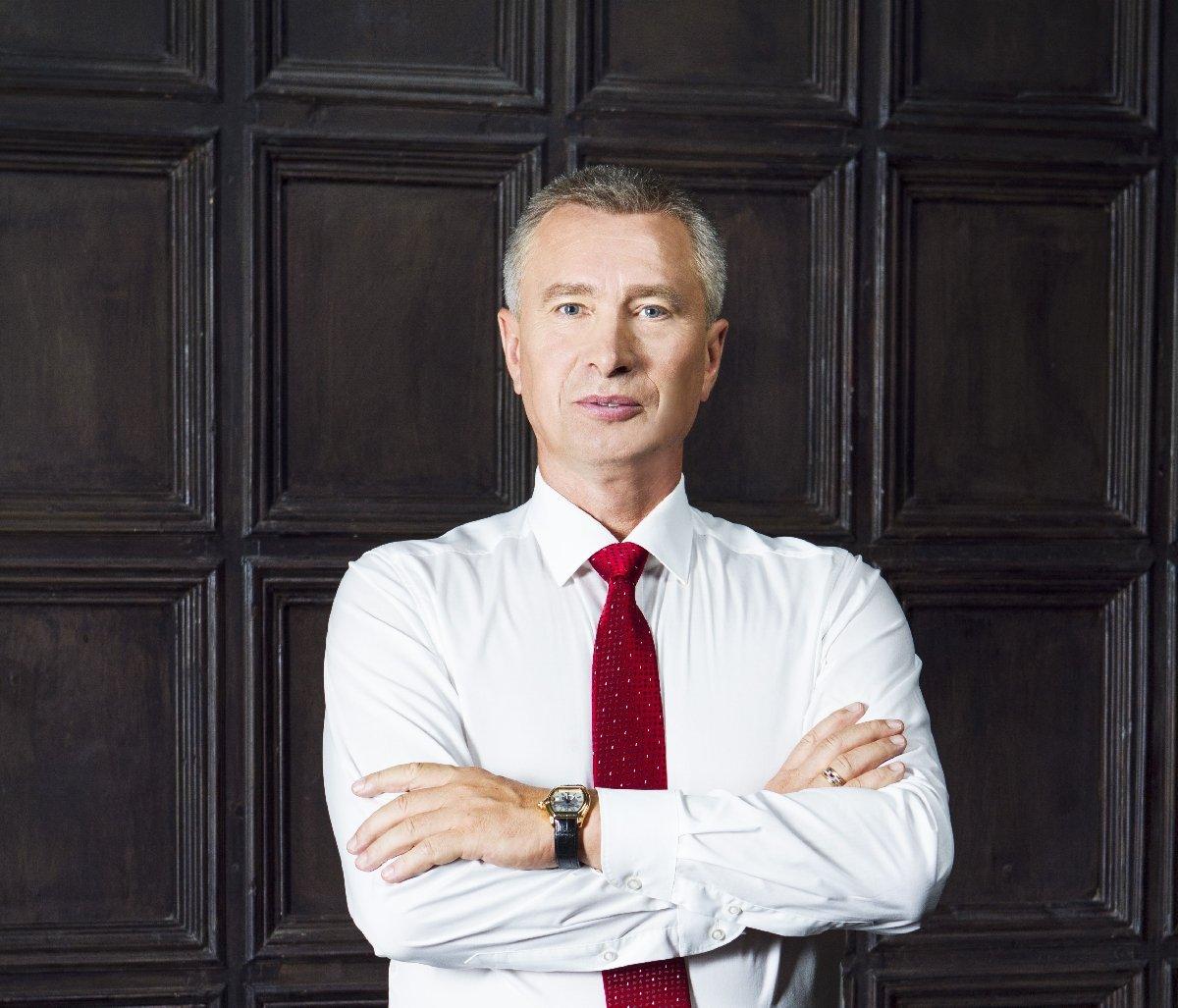 Мастер-класс Владимира Моженкова