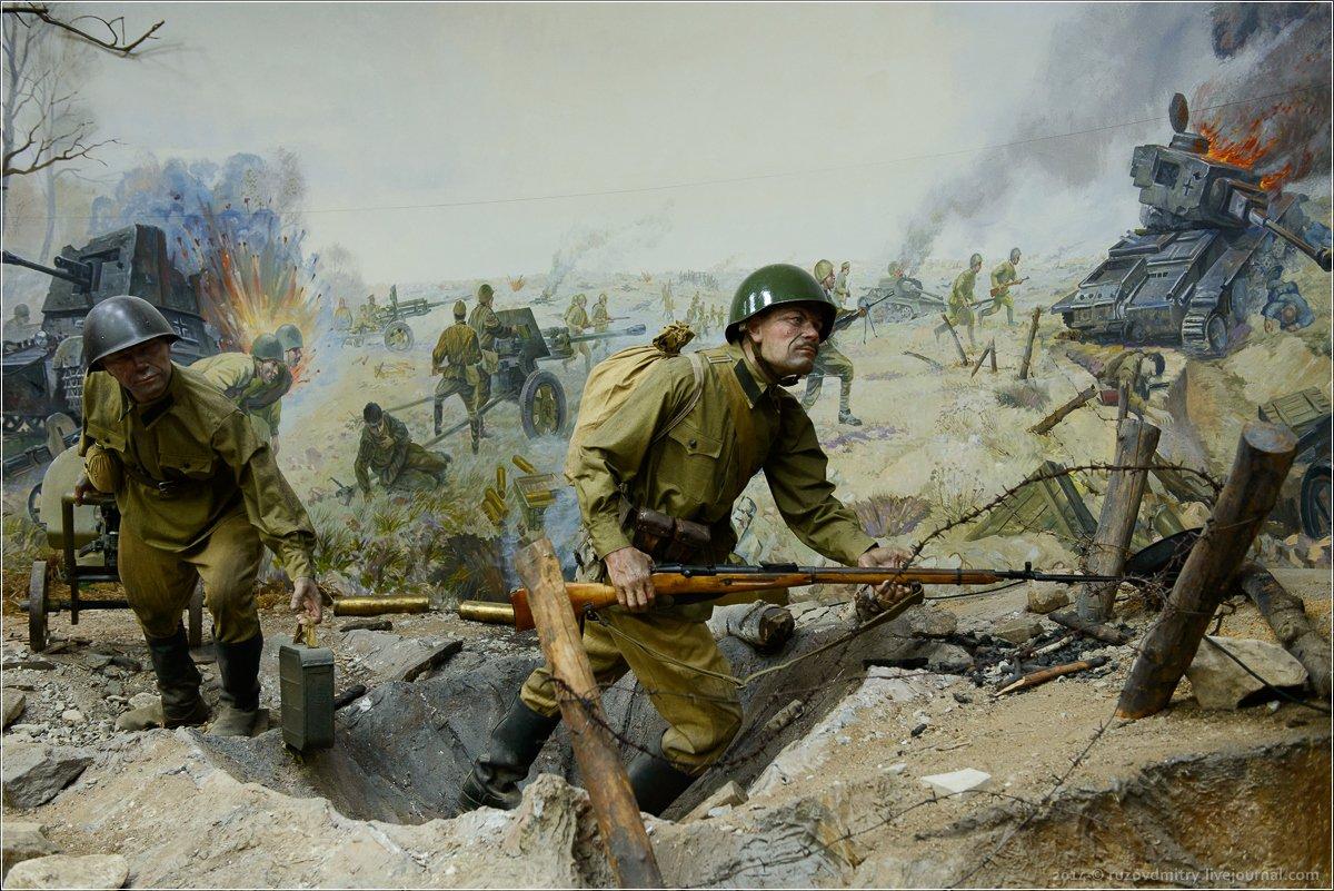 Республиканский музей боевой Славы