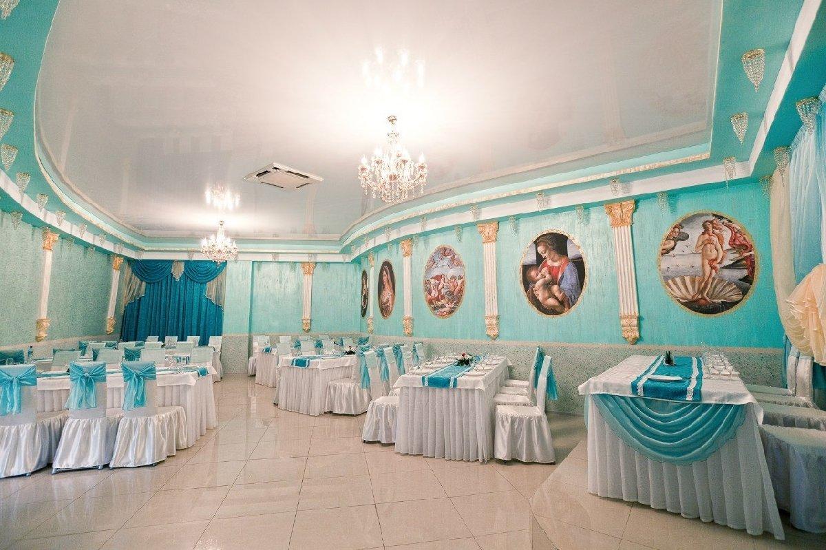 Ресторан «Империя»