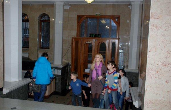 «Ночь музеев» вНациональном музее РБ