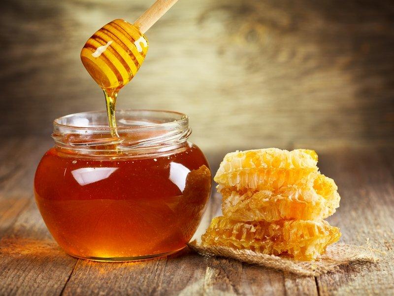 Ярмарка мёда «Башкортостан— медовый край России»