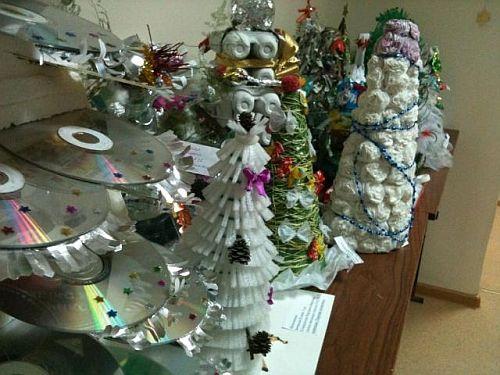 Выставка-ярмарка «Индустрия праздника– Новый год»