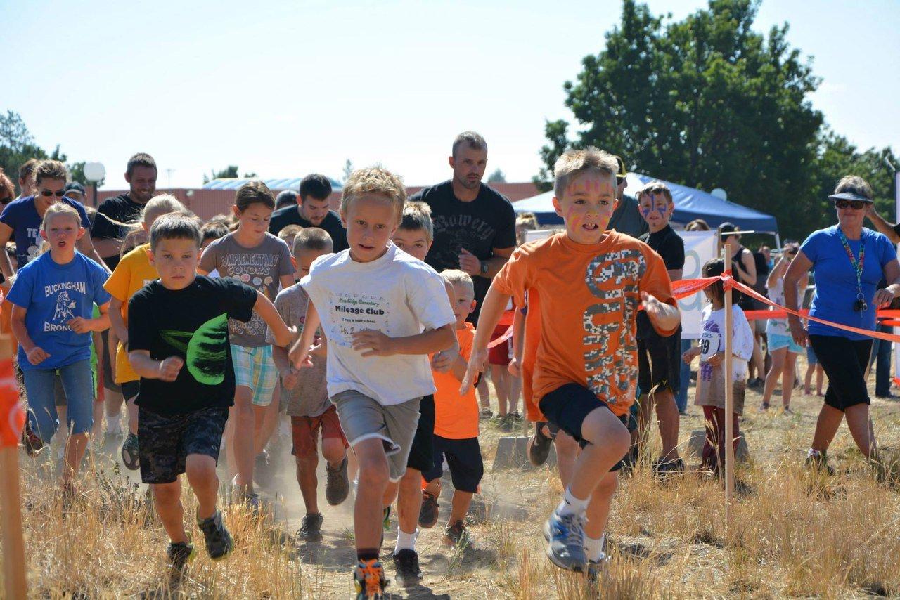 «Безумные гонки: дети»— второй сезон