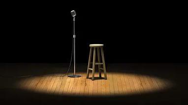 Шоу «Открытый микрофон»— Stand UpUfa
