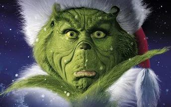 Квест «Гринч— похититель Рождества»