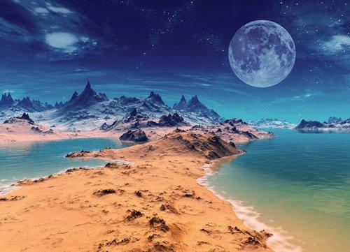 Образовательная программа «Океаны вКосмосе»
