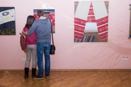 Всероссийская культурная акция «Ночь искусств-2018»