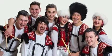 Фестиваль «Сердце Евразии: Гала-концерт»
