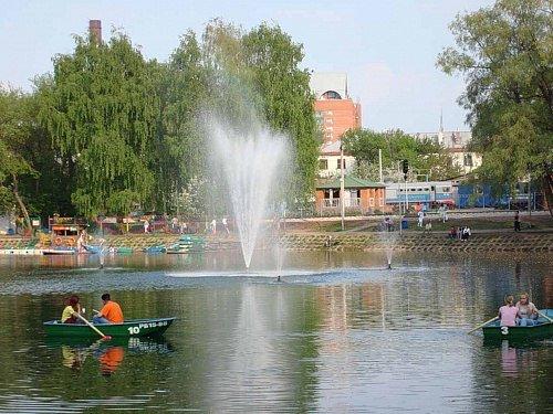 Фестиваль рыбной ловли «Рыбалка на«Солдатском озере»