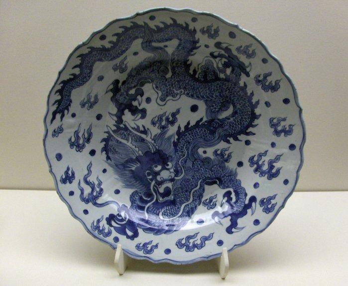 Выставка «Искусство Китая»